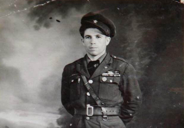 Ахмедия Джабраилов: почему советский солдат пролежал несколько часов в гробу