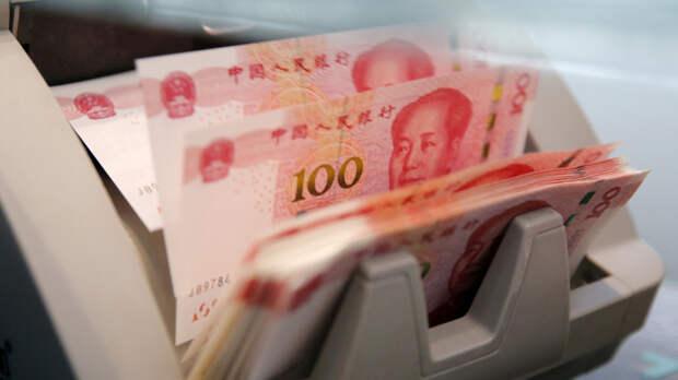 Особое положение: как рекордное за 11 лет снижение курса юаня может повлиять на статус китайской валюты
