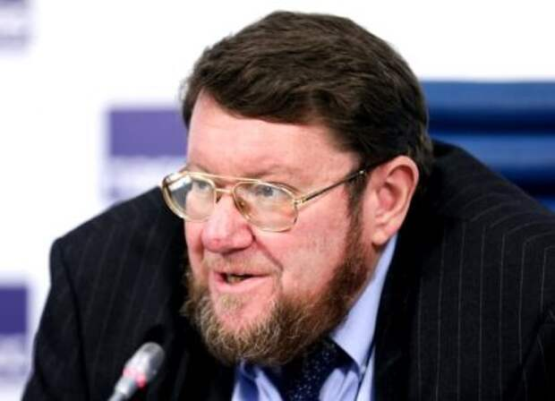 Сатановский с юмором оценил штурм Конгресса США