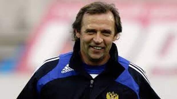 У «Торпедо» новый главный тренер. Задача - путёвка в РПЛ