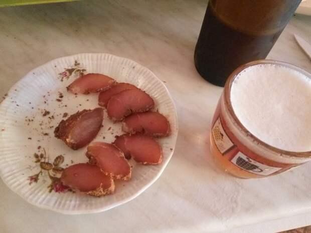 """Варим пиво """"на коленке"""" или как начать варить свое пиво еда, своими руками, сделай сам"""