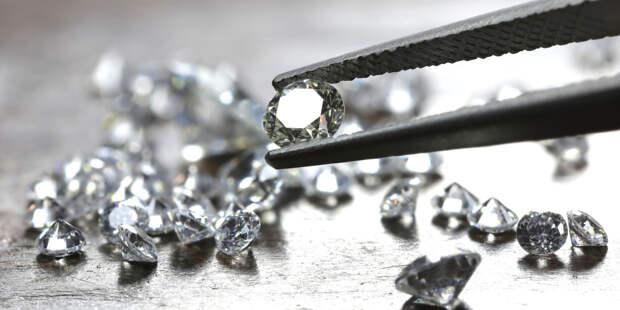 Выносила в белье: за хищение алмазов на 700 млн рублей сотруднице компании грозит 10 лет