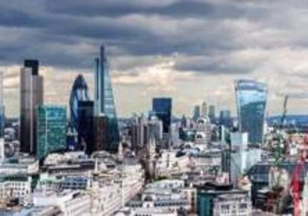 Небоскреб «Тюльпан» возведут в Лондоне