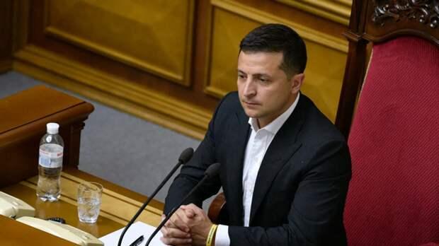 Зеленский рассказал о попытках МИД помешать его общению с Путиным