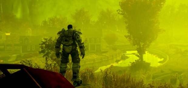 Взорви пацифиста – игроки в Fallout 76 придумали, как расправляться с пользователями, нежелающими сражаться