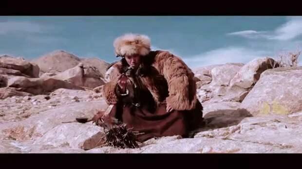 Монгольские Робин Гуды