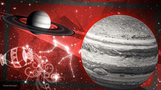 Ученые обнаружили необычные последствия масштабной галактической катастрофы
