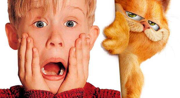 10 очень смешных комедий, которые можно смотреть всей семьей