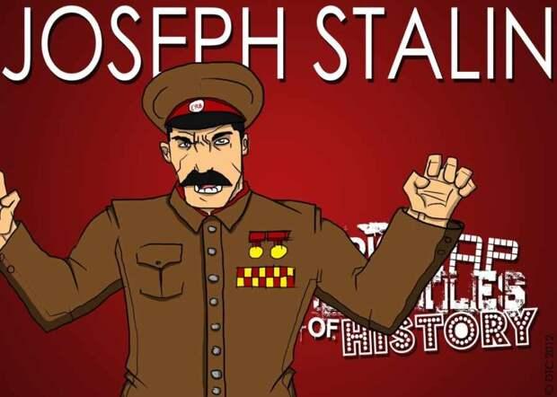 «Докажите, что существовал Освенцим», или Ел ли Сталин детей с аджикой?
