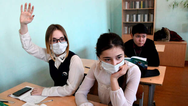 В российских школах отменили обязательное изучение второго иностранного языка