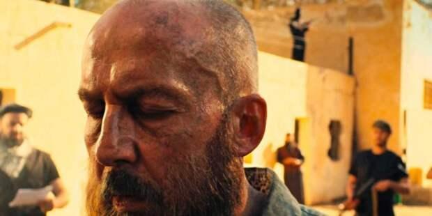 «Кинопремьера» трижды покажет фильм «Шугалей», основанный на реальных событиях