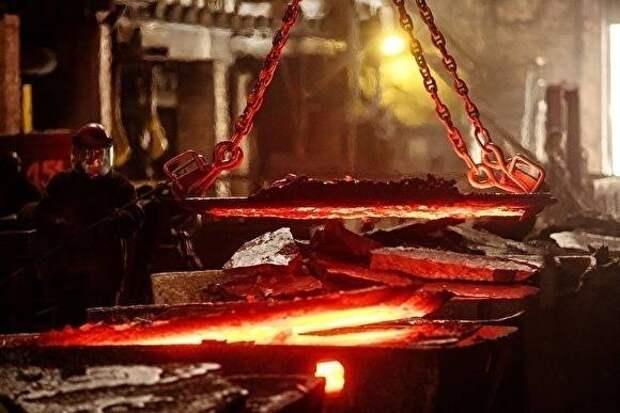 Пумпянский и Антипов построят новый металлургический завод за ₽100 млрд