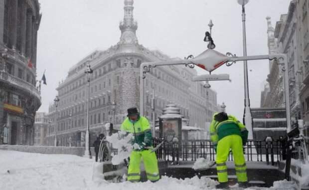 Газпром ставит Европу на колени: сработал хитрый план