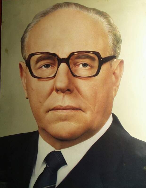 Чебриков, Виктор Михайлович — Википедия
