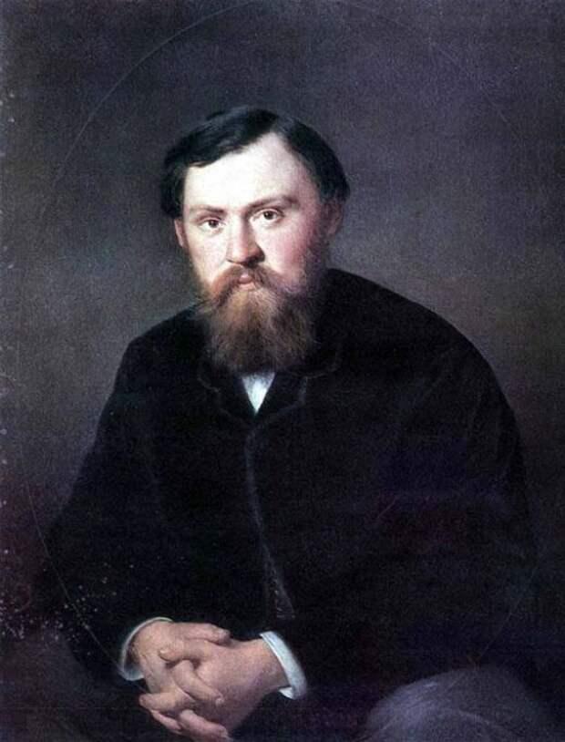 История написания картины Василия Перова «Тройка»