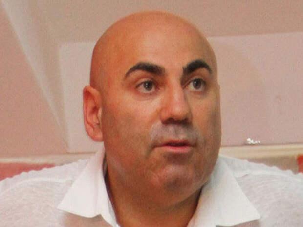 Иосиф Пригожин : «Васильева не только госбюджет тырит, но и творческие идеи»