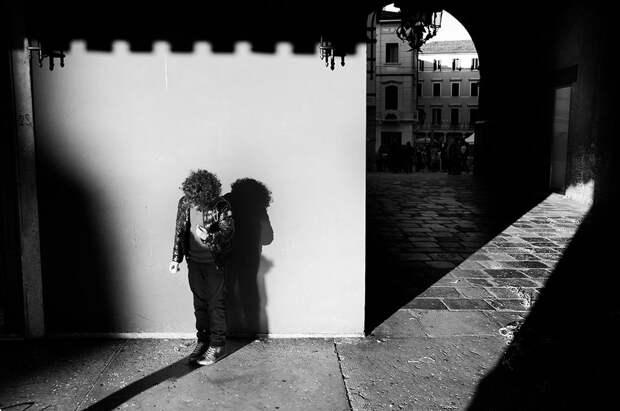 ФОТОВЫСТАВКА. Черно-белые фото Umberto Verdoliva