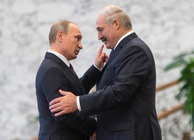 В Минске жестко нахамили России, и вот во что это вылилось