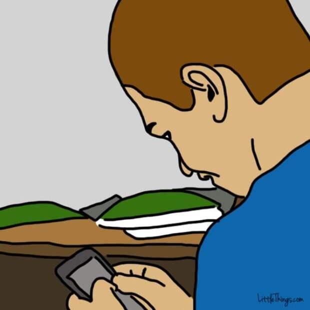 Список веских причин отобрать у ребёнка планшет