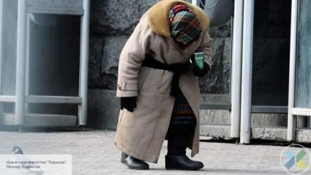 Чаплыга заявил о неминуемом экономическом кризисе на Украине