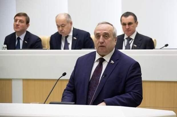 Клинцевич назвал способ отбить у США желание посылать ядерные бомбардировщики на Украину