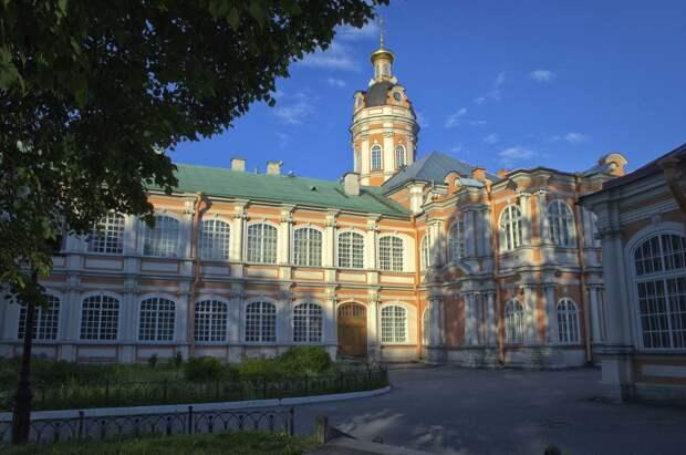 В Санкт-Петербурге нашли саркофаг создателя плана отмены крепостного права