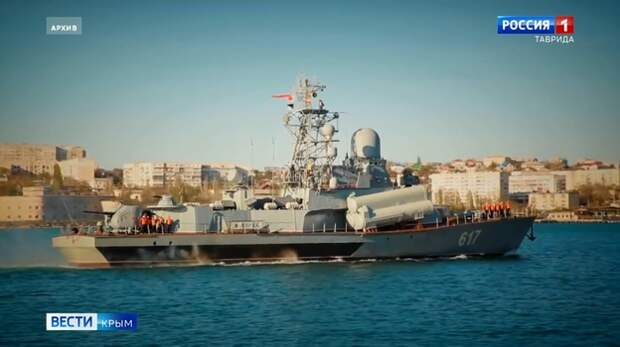 Российский военно-морской флот за последние 10 лет оснастили самым современным вооружением