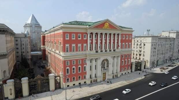 В Москве смягчили коронавирусные ограничения
