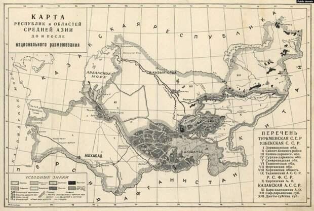 «Подарки отрусского народа»: кто икогда «казенные земли разбазаривал»