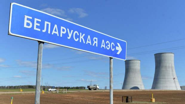 Если официальный Вильнюс продолжит и дальше воевать с БелАЭС, то экономика Литвы окажется в жестком минусе