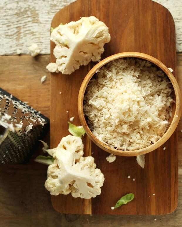 капустный рис