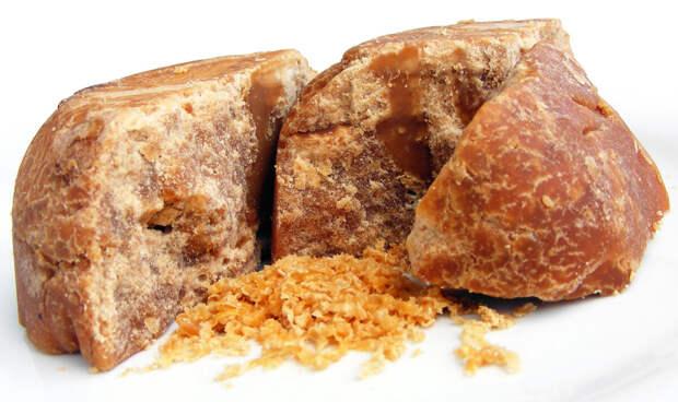 Саккхарапана - тростниковый сахар