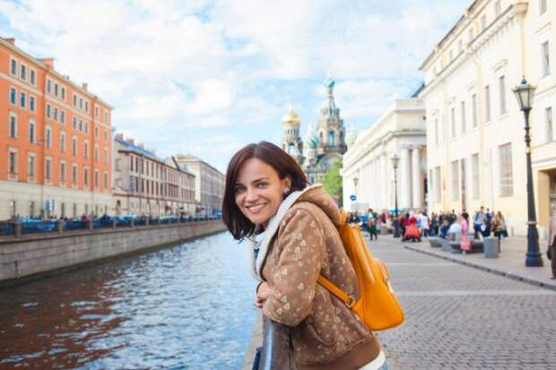 Определены самые популярные у российских туристов города страны