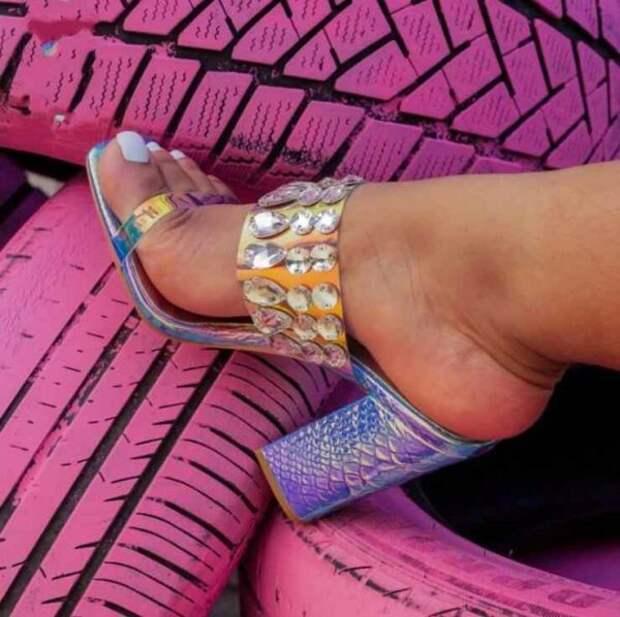 Модные каблуки 2021: тенденции сезона