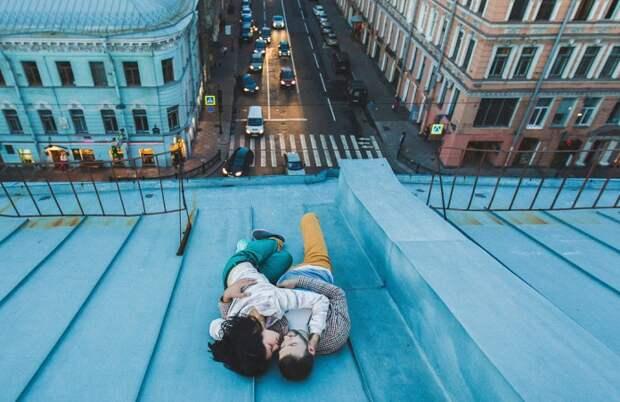 10 классных идей, как провести незабываемое первое свидание