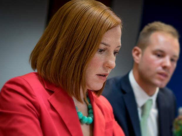 Пресс-секретарь Белого дома: Новый пакет санкций в отношении России— пропорциональный и подходящий ответ на ее действия