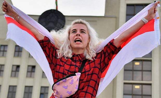 Пресса дружественной Венесуэлы «громит» Россию из-за событий в Белоруссии