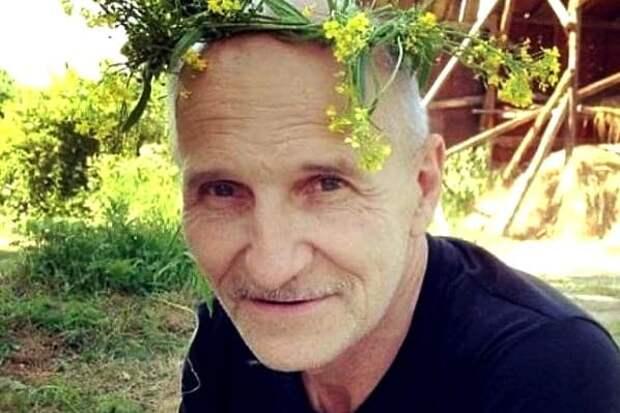 «Как растение»: жена опровергла слух о смерти Мамонова