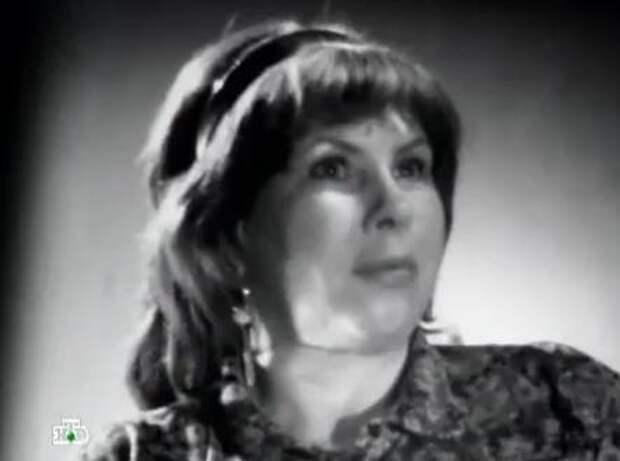 Тамара Иванютина: за что в СССР последний раз расстреляли женщину