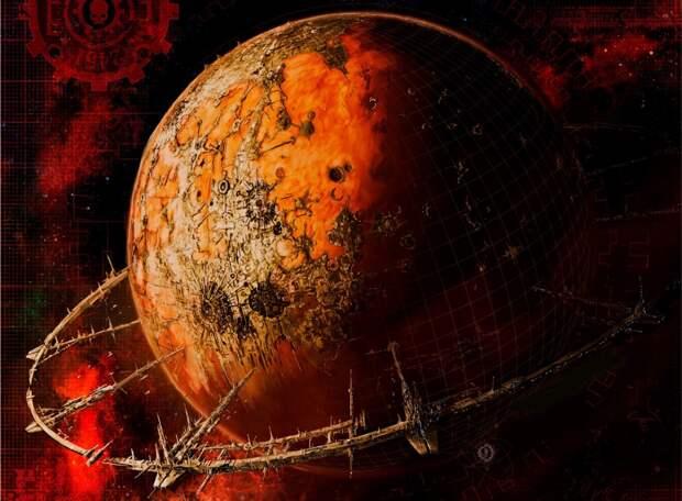 Хакеры крадут Марс, миф о генетическом оружии и натовский клин между Россией и Китаем