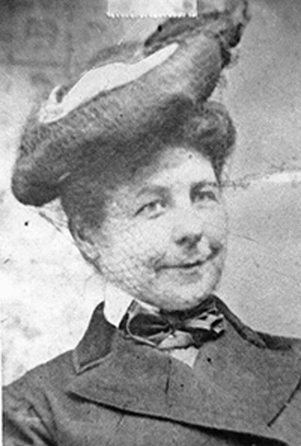 Американка Мэри Андерсон придумавшая стеклоочистители
