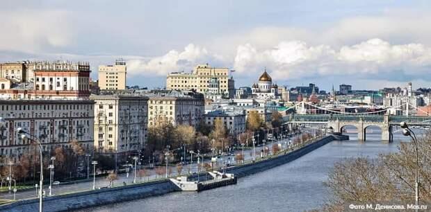 Субсидии на 875 млн руб одобрены технологическим компаниям Москвы в этом году — Сергунина. Фото: М. Денисов mos.ru