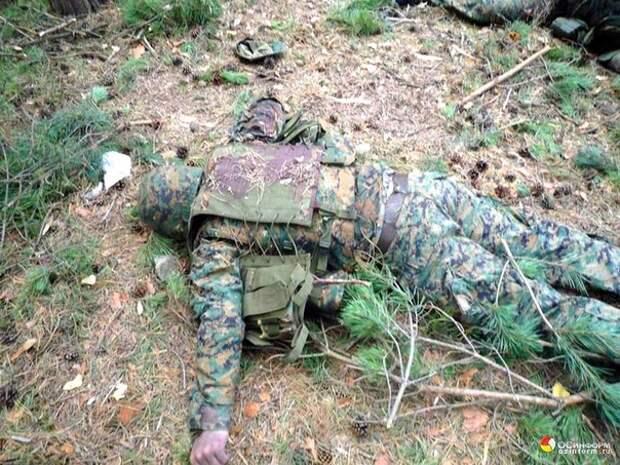 Армия обороны Нагорного Карабаха обвинила Азербайджан в убийстве военнопленных