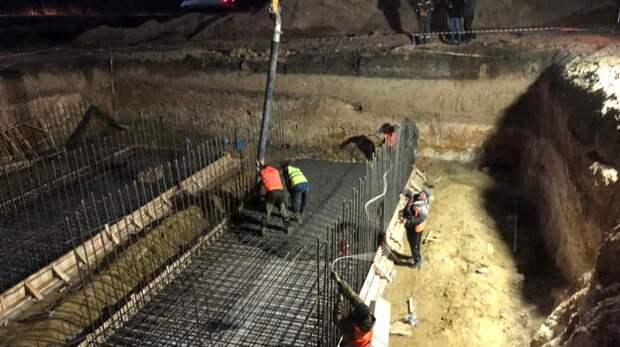 Вода в Симферополь: на Бештерек-Зуйском водозаборе установят 4 накопительные ёмкости