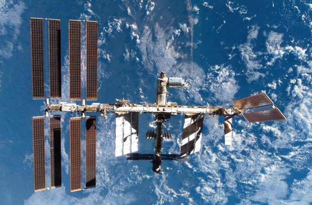 «Роскосмос» запустил строительство российской орбитальной станции