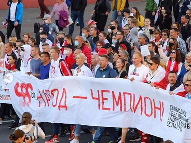 «Лишили зарплаты, выкинули из сборной»: белорусская чемпионка Куделич описала репрессии