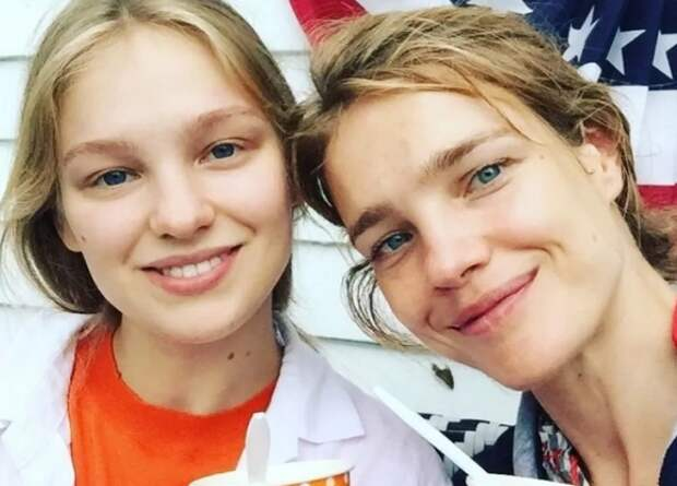 Родные Натальи Водяновой раскрыли правду о ее родном отце