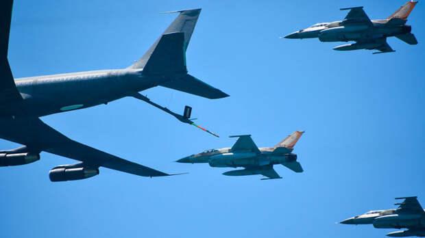 США снова победили Россию – на сей раз в Крыму. В своём воображении