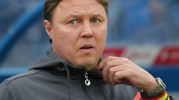 Экс-футболист сборной России: «Я спросил: «Мне что, надо отрезать ногу?» Услышал в ответ: «Видимо, да»