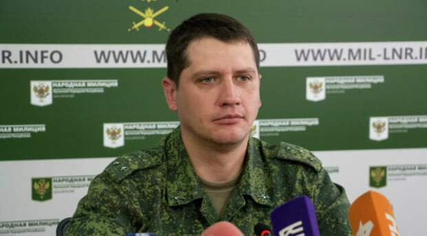 Осадчий: Киев готовит саперов для отправки на Донбасс